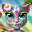kitty-beach-makeup