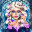 Game Snow Queen Real Makeover