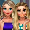 Game BFF Popstar Makeup