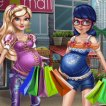 Game Pregnancy Shopping