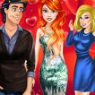 Game Princess: New Year Love Story
