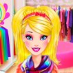 Game Cinderella Shopping World
