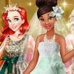 Game Tiana Spring Green Wedding