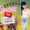 Princess Hot Summer Trends!