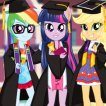 Game Equestria Team Graduation