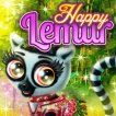 Game Happy Lemur