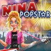 Game Nina - Pop Star