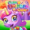 Game Cute Unicorn Care