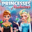 Game Princesses Makeover