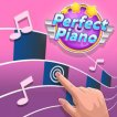 Game Perfect Piano