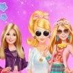 Game Multiverse Barbie
