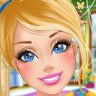 Game Barbie Makeup Magazine