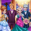 Game Princess Castle Ball