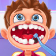 Game Little Dentist