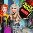 Princess Black Friday Rush