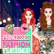 Princesses Fashion FlashM