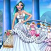 princess-snow-wedding