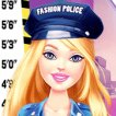 Game Barbie Fashion Police