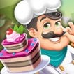 Game Cake Shop: Bakery