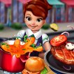 Game Cooking Fast: Hotdogs And Burgers Craze