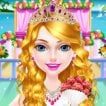 Game Wedding Hairdresser For Princesses