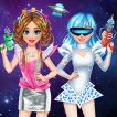 Intergalactic Fashion Show
